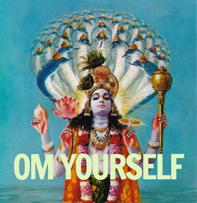 Om Yourself - Vishnu
