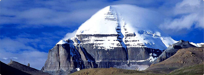 Who is Shiva - Mt Kailash