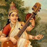 Saraswati Mantra to remove lethargy & illuminate the mind